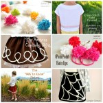 How to Use Yarn in Sewing!