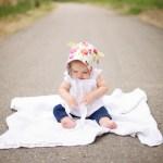 Baby Bonnet Tutorial