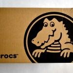 Crocs for summer…