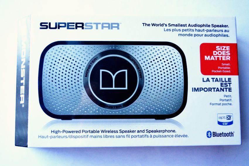 Monster Superstar