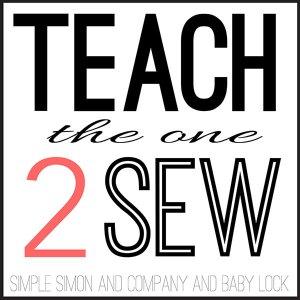 teachtheone2sew