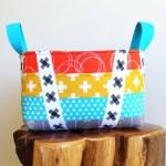 Four Corners Fabric Tour–Kelby Sews