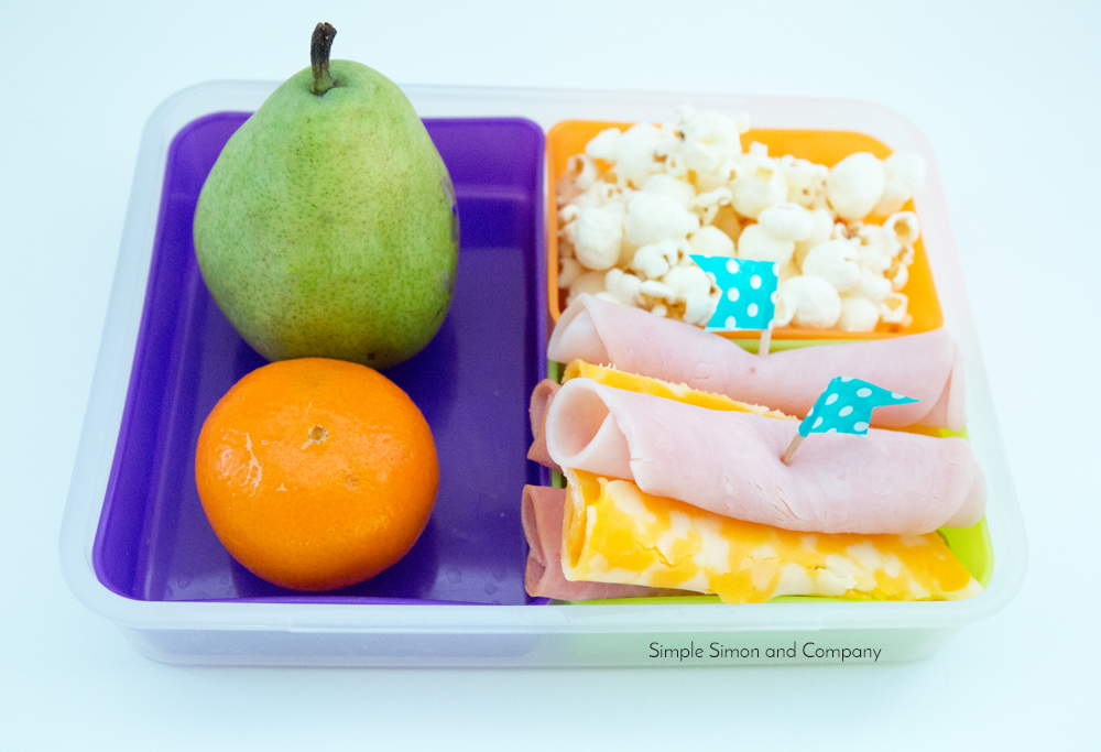 School Lunch Solutions for Picky Eaters