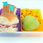 The Art of Homemaking: 3 School Lunch Solutions for Picky Eaters