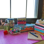 Love Your Sewing Spaces–Part III
