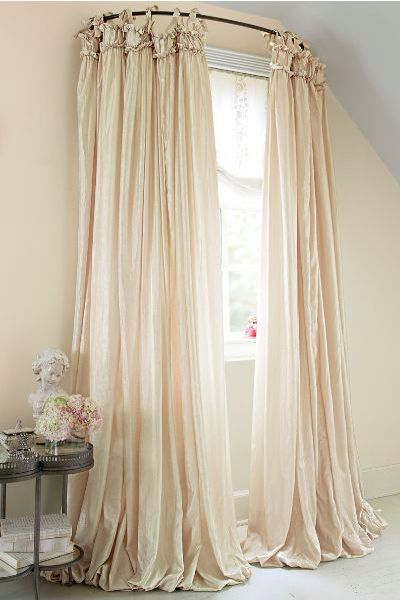 Simple Curtain Modifications Simple Simon And Company