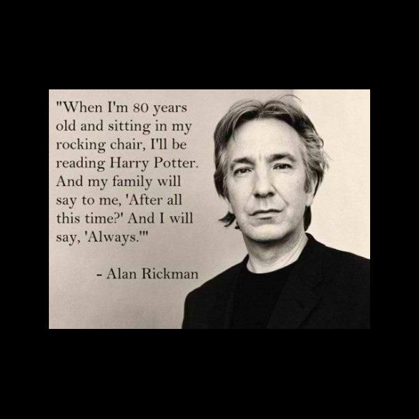 Alan Rickman (1)