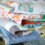 Skirting the Issue: Adding quilts and blankets