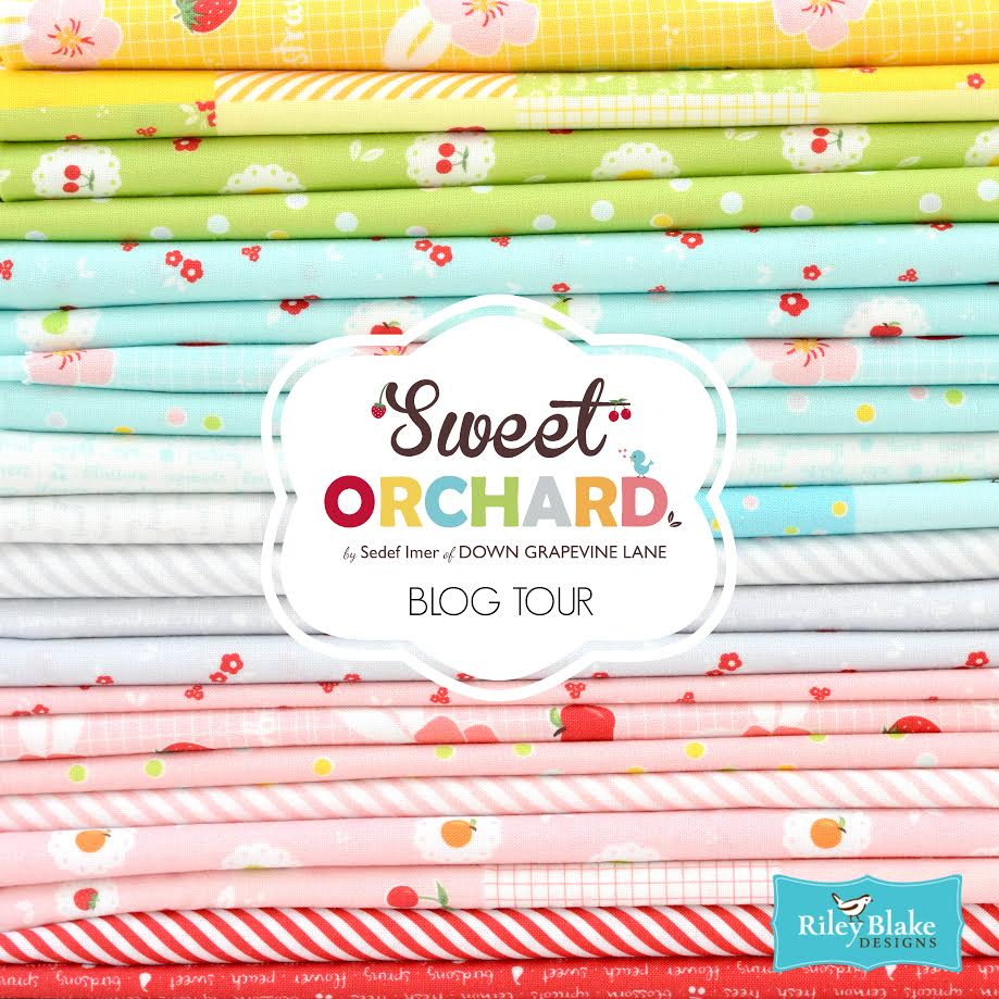 Sweet Orchard