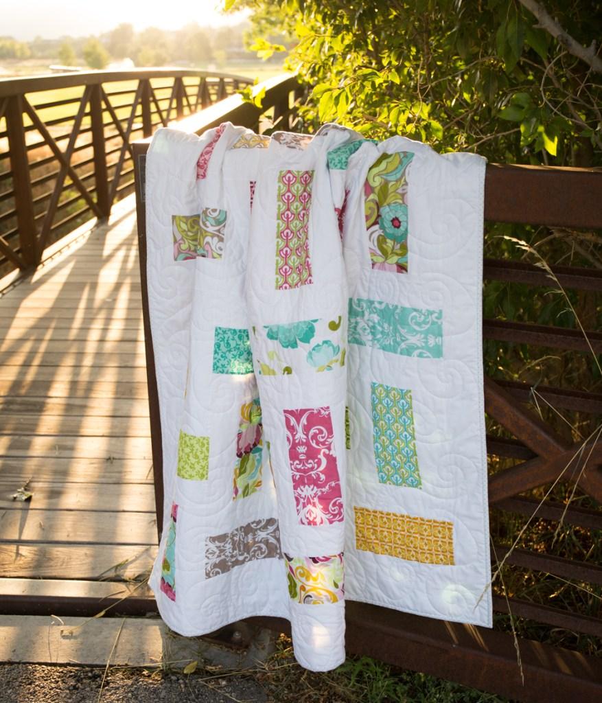 a comfort quilt