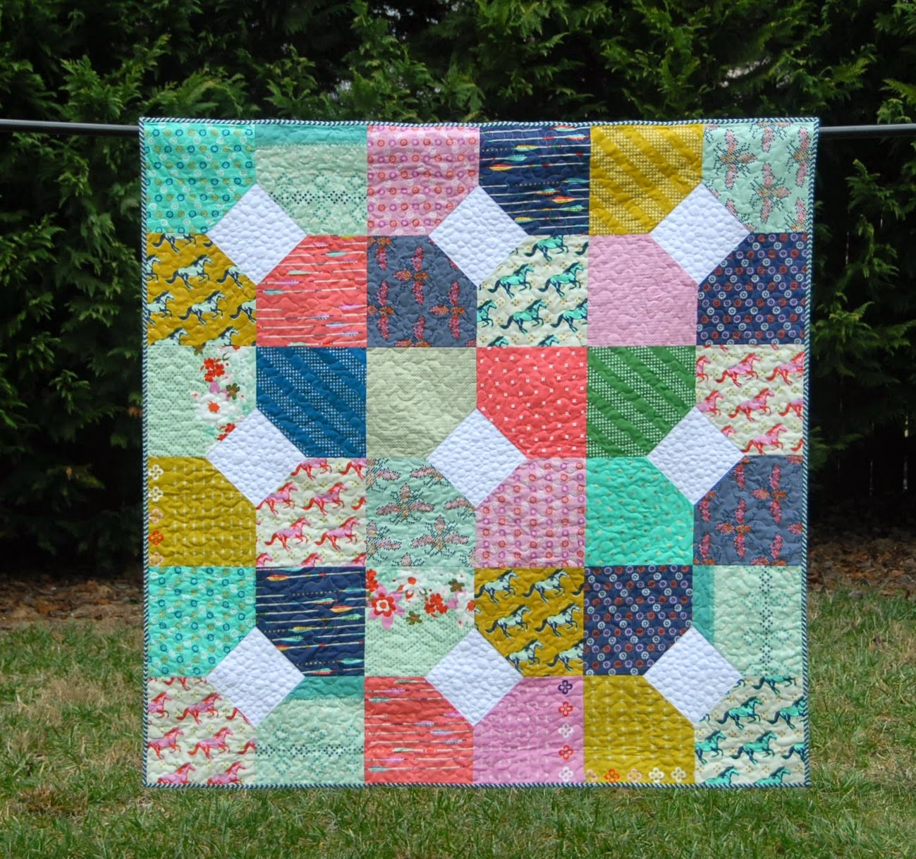 15 Free Quilt Patterns That Use Precuts Simple Simon And Company