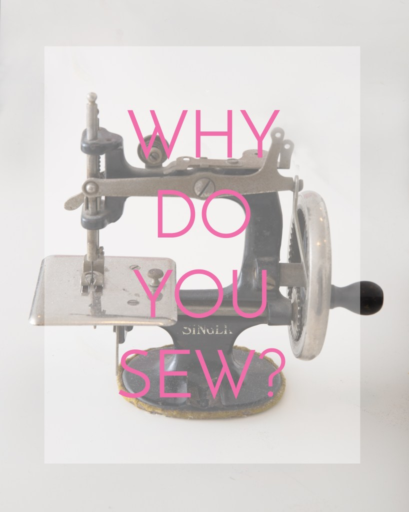 why-do-you-sew