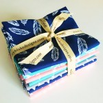 Month of Giveaways:  Things We Love Item #2:  Fabric