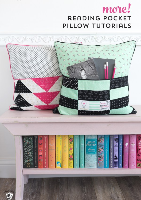 Shine Bright Fabric Projects