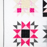 Quilt Block of the Month Club: The Union Square Block