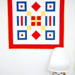 A Nautical Summer Quilt Along