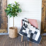 100 Block Scrap Buster Quilt Top Instructions