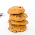 Soft Pumpkin Chocolate Chip Cookie Recipe
