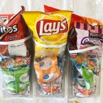 Kids Easy Grab and Go Lunch Idea