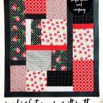 The Big Fat Scrap Quilt Pattern