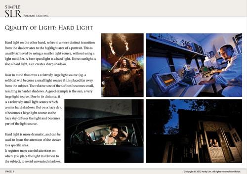 previewC Portrait Lighting Guide + Portrait Recipes (All 3 Volumes)