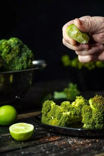 Broccoli   healthiest vegetables