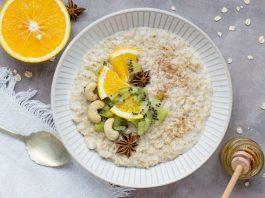 oatmeal benefits