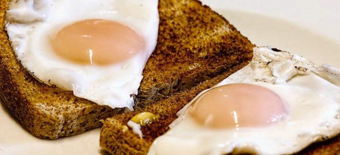eggs | super food list