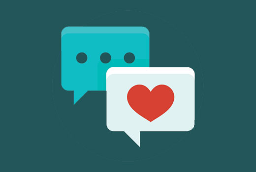 engager utilisateurs a poster commentaires
