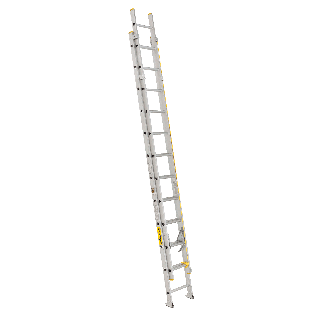 24ft Aluminium Ladder Rental