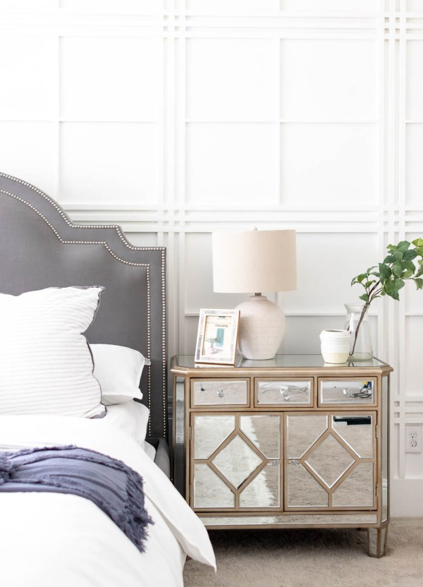 One Room Challenge | OUR MASTER BEDROOM