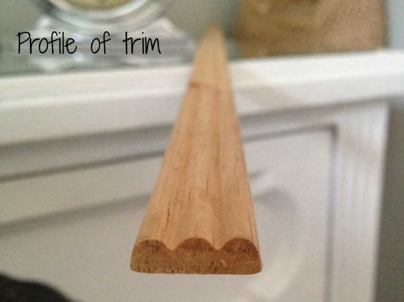 profile of trim for nightstands (1) (1)