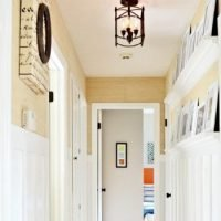Board and Batten & Beauty on a Budget: Cottage Charm Hallway Reveal