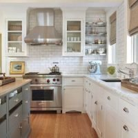 8 Ideas for Creating a Timeless Dream Kitchen on a Budget