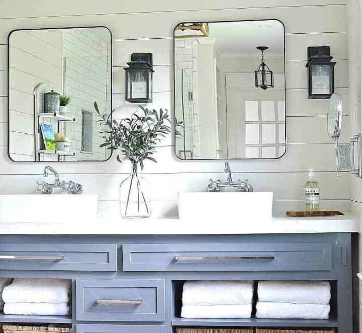 Home Tour And Paint Colors Simplicity In The South