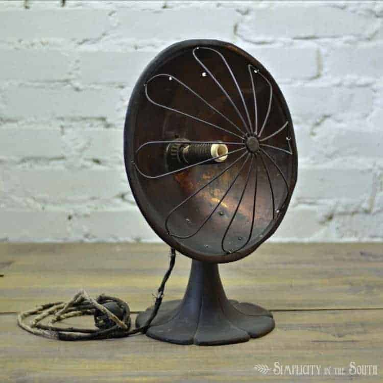 before-vintage-copper-heater