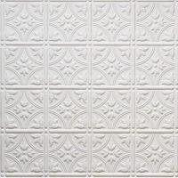 7 Easy Steps for Installing Faux Tin Ceiling Tiles