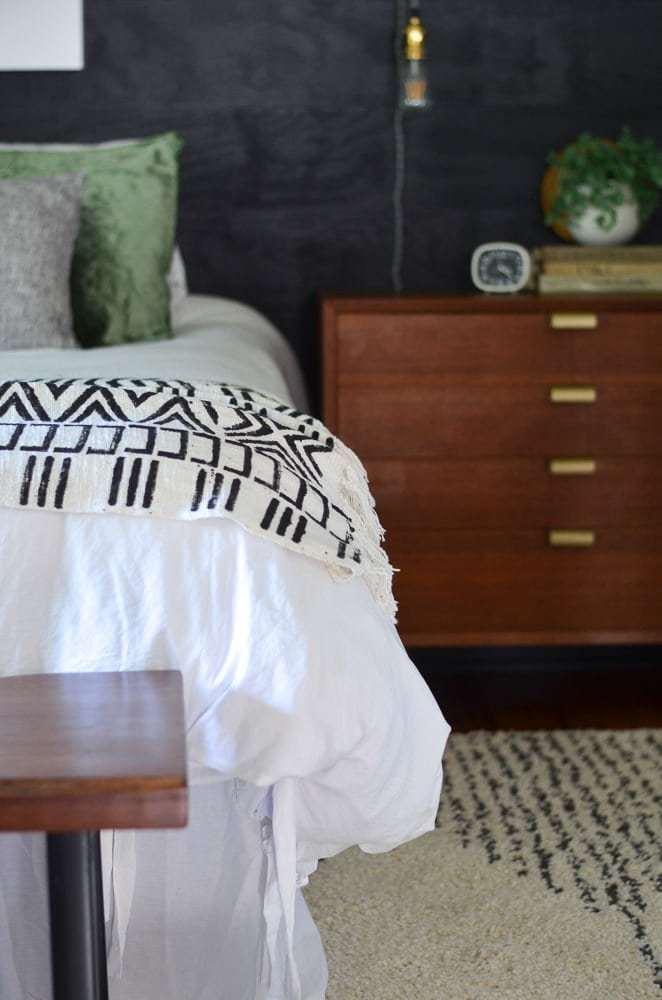budget guest bedroom makeover