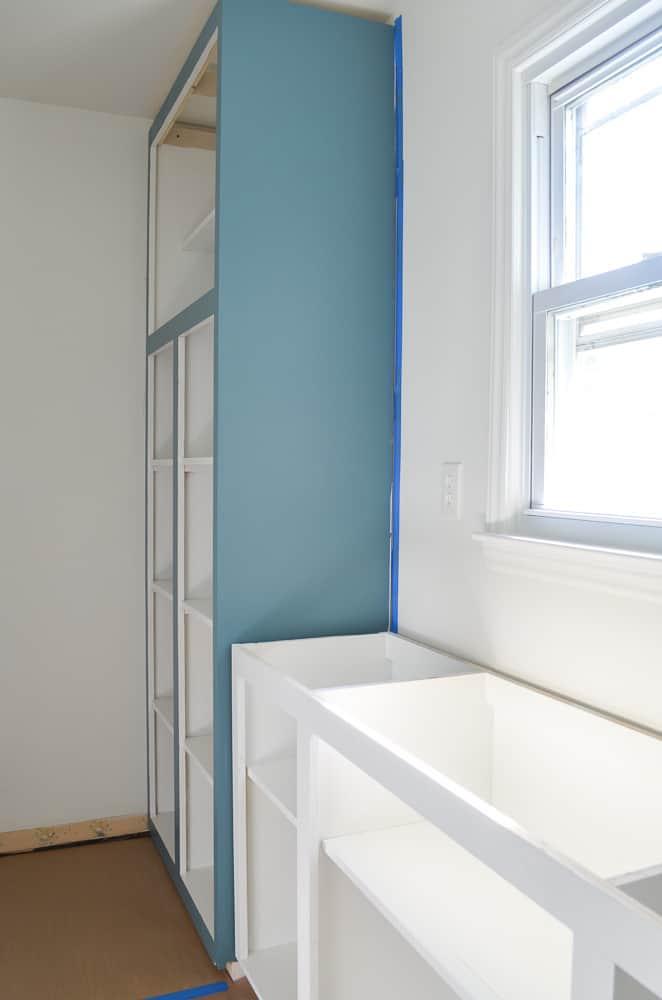 One Room Challenge week 3 pantry remodel (1)