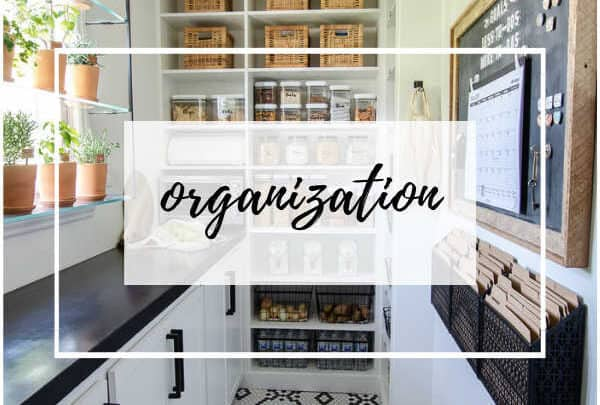 pantry organization ideas simplicity in the south