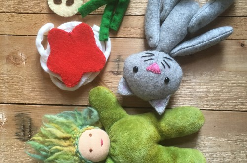 Handmade Toy Ideas On A Budget - Simplicity Mama