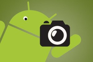 android camera app tutorial