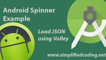 Android Spinner with Search using XML Example