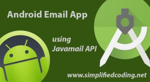 android email app