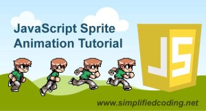 JavaScript Sprite Animation Tutorial