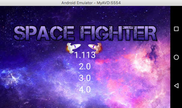 android game development high scores