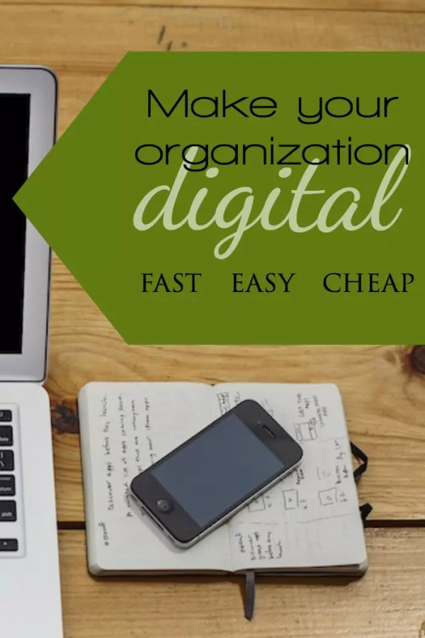 Technology can be put to good use in our homes and lives. Paperless Home Organization will show you how to make a home management binder digital, taking up no extra space no matter how much you add to it. Best of all, it shows you how to get organized using only free, web-based applications that sync with free apps.