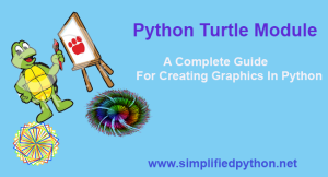 Python Turtle Module – A Complete Guide For Creating Graphics In Python