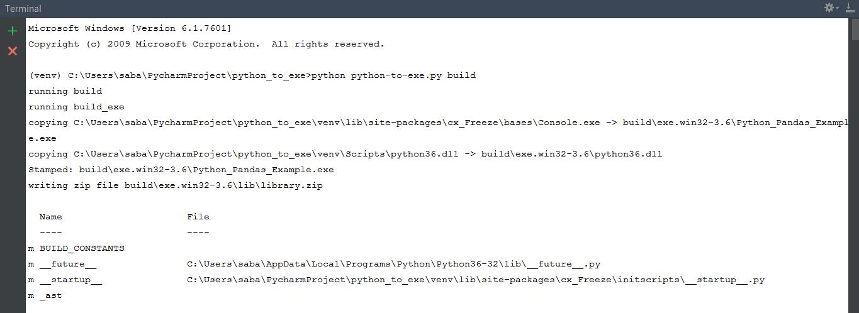 Convert Python To exe Tutorial