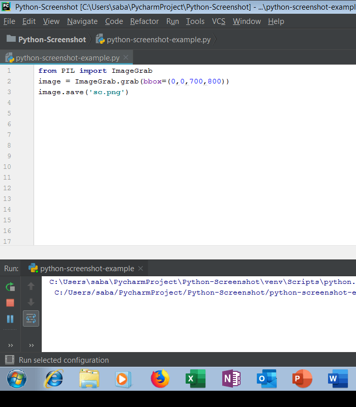Python Keyboard Hook